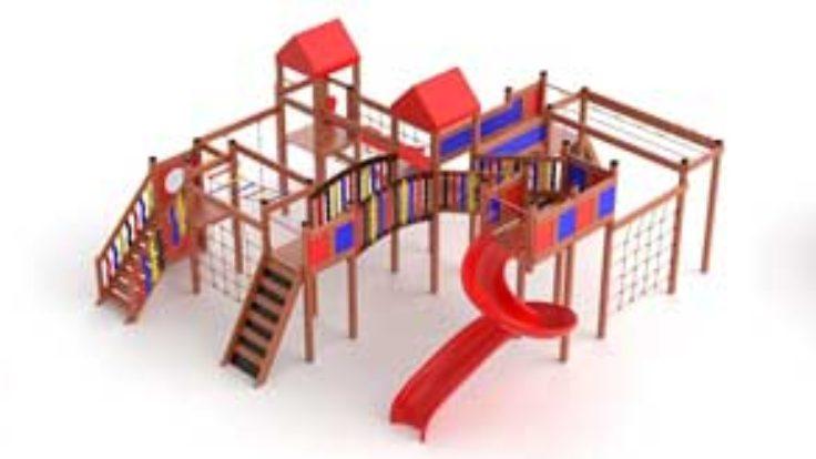 Çocuk Parkları